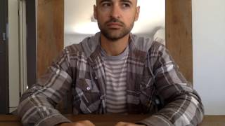 Southern USA Accent Interrogation - Adam La Rosa