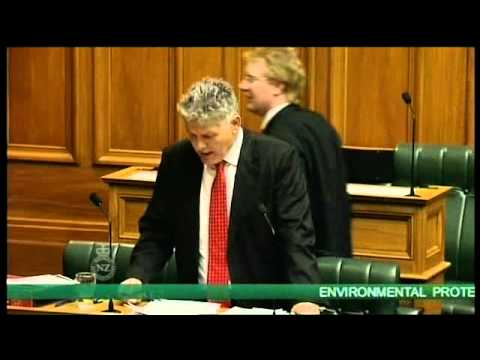 Environment Protection Authority Bill - First Reading - Part 4