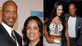 BREAKING NEWS! BYRON SCOTT ORDERED TO PAY 7K PER MONTH PLUS 2.4MIL TO EX-WIFE; KEEPS DENZEL POSTERS!