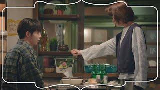 """[엔딩] 큰맘 먹고 남주혁(Nam Joo Hyuk)에게 손 내미는 한지민(Han Ji Min) """"시간을 돌릴 기회""""  눈이 부시게(Dazzling) 1회"""