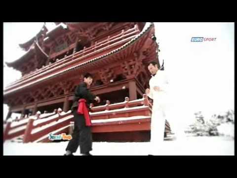 HANGZHOU TOURISM - SPORT TRIP WUSHU