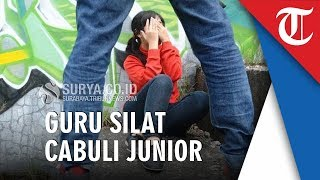 Guru Silat Di Sragen Diburu Polisi Karena Cabuli Junior Berusia 15 Tahun