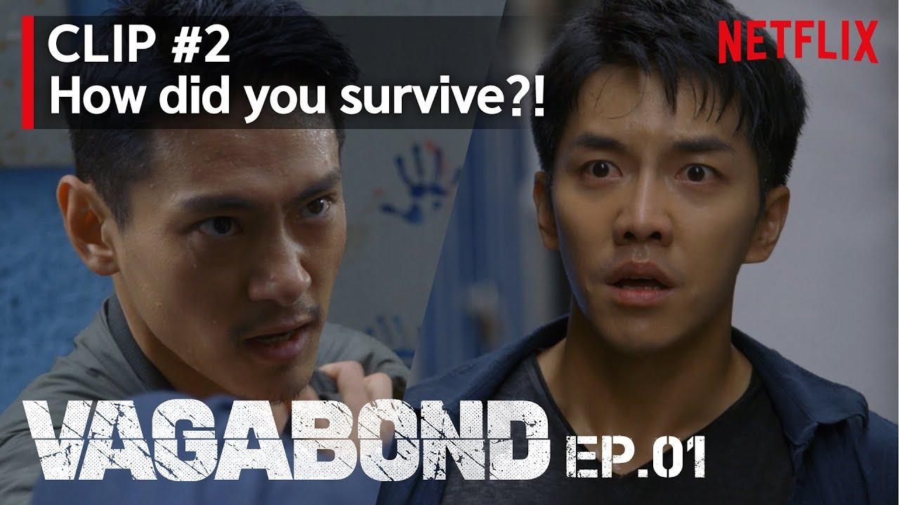 Download How Did You Survive? | VAGABOND - EP. 01 #2