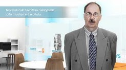 Terveyskioskin toiminnan esittelyvideo