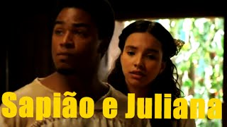 Baixar Tema de Sapião e Juliana -  Escrava Mãe