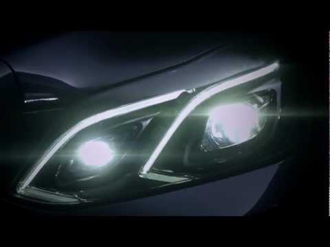 The new light design - Mercedes-Benz original
