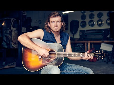Morgan Wallen - More Than My Hometown (Official Music Video)