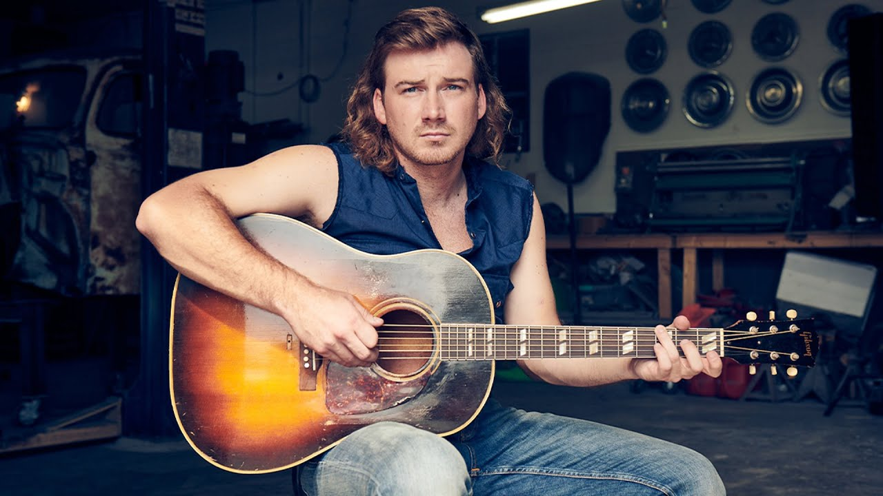 Morgan Wallen More Than My Hometown Official Music Video Youtube
