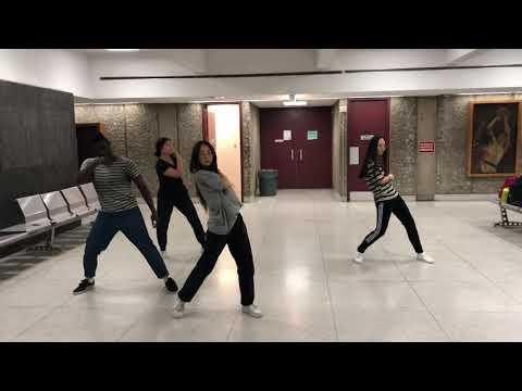 CONTROL - SABRINA CLAUDIO | Elaine Zhang | COMMUNITY DIVISION