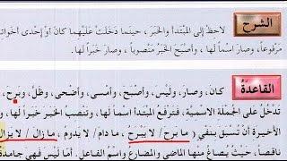 2 УРОК. 3 ТОМ. Арабский в твоих руках.