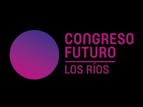 Congreso Futuro Los Ríos