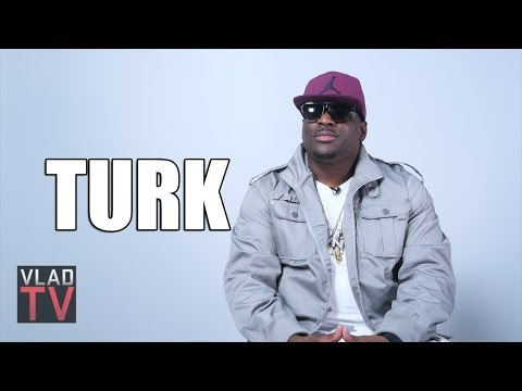 "Turk on Birdman & Lil Wayne Beef, BG Getting Released ""Any Day"" (Part 6)"