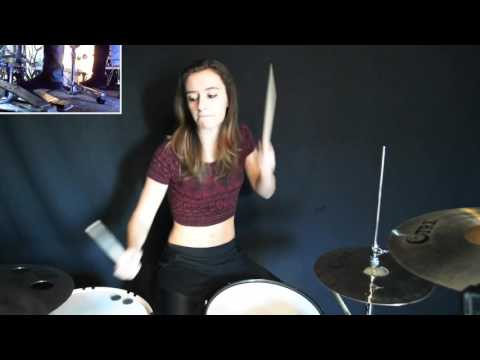 Sorry - Justin Bieber - Drum Cover