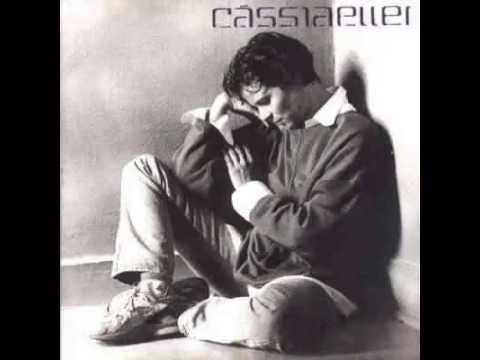 1994 - Cássia Eller - Cássia Eller (CD COMPLETO)