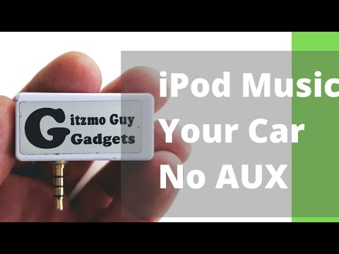 iphone 5 hookup for car