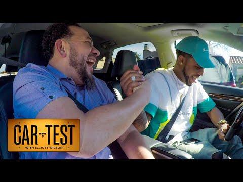 Car Test: Cozz