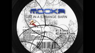 Mooka- Cat In A Strange Barn(P8 Vision Remix)