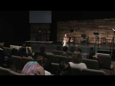 Convergence Center May 22nd - Micah Williams: Spiritual Gifts