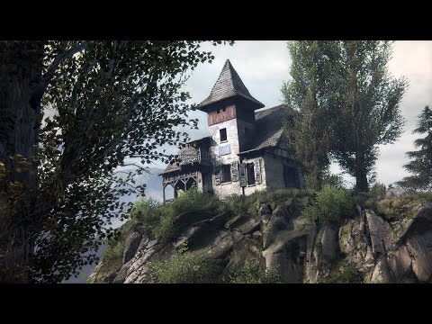"Who likes pretty things? ""The Vanishing of Ethan Carter Redux"" is the same game with the Unreal 4 engine instead of Unreal 3. If you thought the original was pretty"