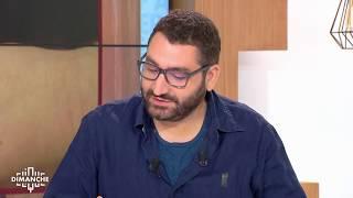 Jeremy Ferrari et Nekfeu sur l'affaire Slimane  - Clique Dimanche du 29/10 - CANAL+