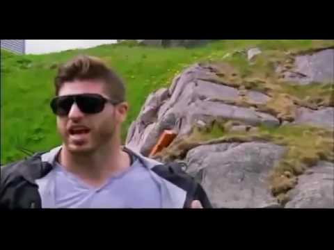 The Amazing Race Canada S01E09 Ah mazing