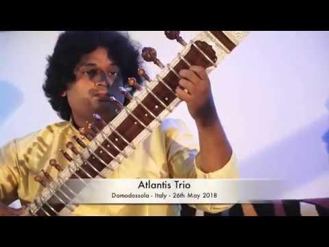 Atlantis Trio -