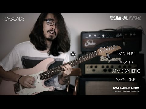 Mateus Asato's Atmospheric Sessions | JTCGuitar.com