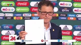 ĐT Brazil chốt danh sách dự World Cup 2018 - Tin Tức VTV24