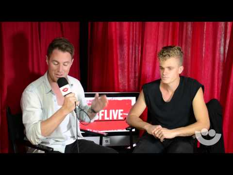 Wild Cub | #SFLive Interview
