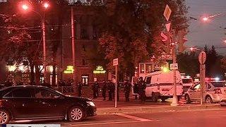 Взрыв в Санкт-Петербурге: пострадавшая состояла на учете в психдиспансере