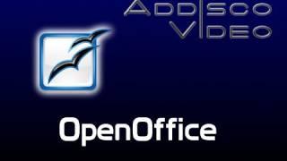 OpenOffice Calc: Grundfunktionen (Teil 1 von 2)
