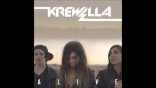 Krewella - Alive [HQ Song + Download Link]