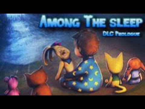 UH.. WHO IS THIS!?! || Among The Sleep (Part 1) - YouTube