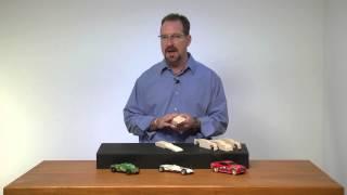 Choosing A Car Body - Pinewood Racing Car | Pinecar Derby
