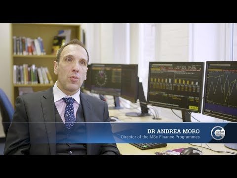 Finance and Management MSc