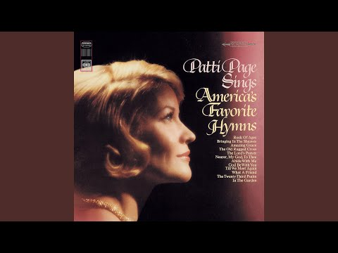 Patti Page Patti Sings Golden Hits Of The Boys