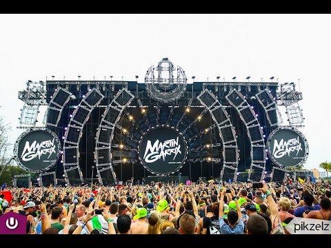 Martin Garrix - Ultra Music Festival 2014 Drops Only