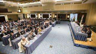 Asamblea General CETM 2015