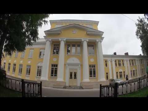 Университетская клиника урологии РНИМУ им НИ Пирогова - урология ГКБ1