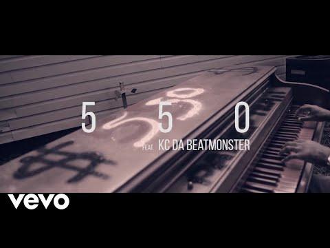 550 - Masquerade ft. KC Beatmonster