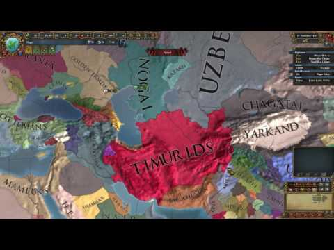 EU4 Academy with The Blobber - Basic - Releasing Vassals and the Reconquest CB