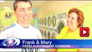NEVER BUY a Laundromat -This couple saved $175,000 -