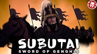 Subutai - Genghis's Greatest General DOCUMENTARY