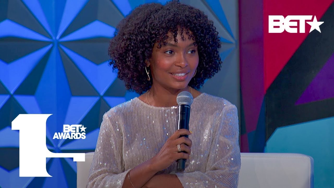 Yara Shahidi On Still Living At Home, Oprah's Cosign, Mentorship & More