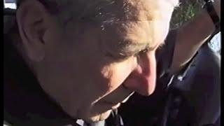A Touching Leonard Cohen Moment
