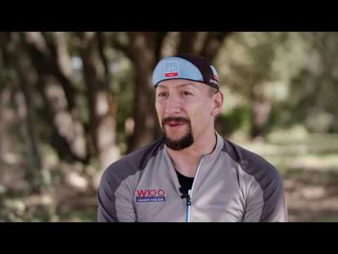 Warrior Jorge Avalos 2016 W100K