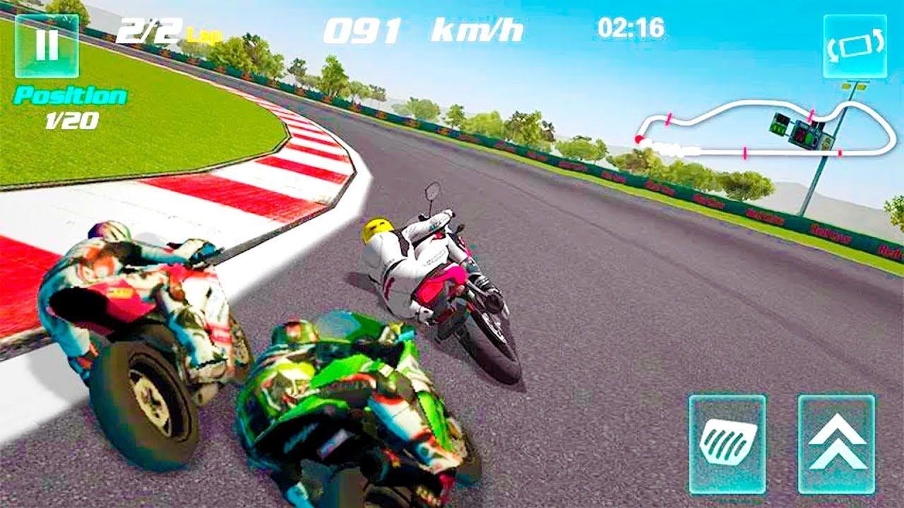 Download Moto Gp Bike Racing Game Free - polventer