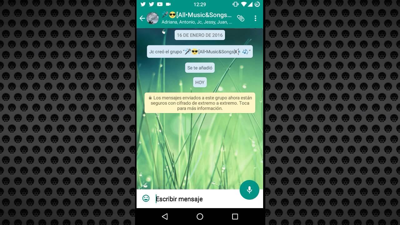 Como Hacer Tu Link De Grupos Para Whatsapp
