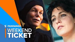 In Theaters Now: Gretel & Hansel, The Rhythm Section | Weekend Ticket