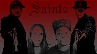 The YouTube Saints 018 - The MOIST Episode (ft Some Black Guy & Kisara Vera)